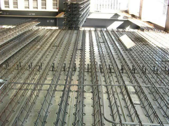 Metal Decking Panels ~ Unique steel