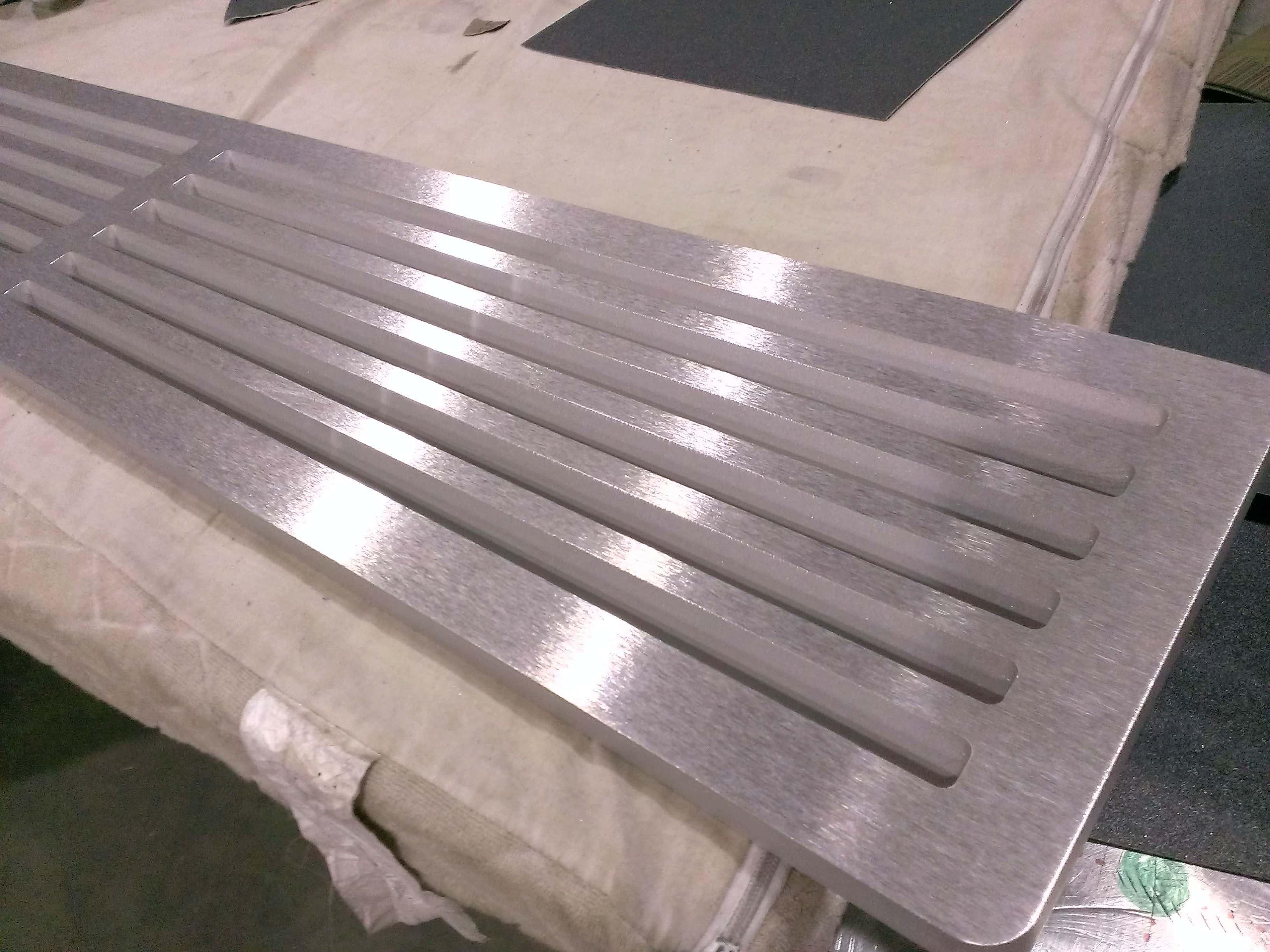 Unique Steel :::